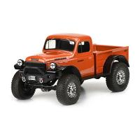 1:10 Rock Crawler Bodyshells