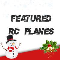 Featured RC Planes