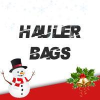 Hauler Bags