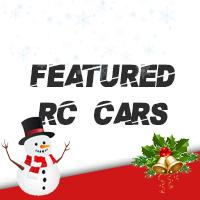 Featured RC Cars