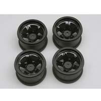Mini & Micro Wheels