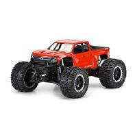 Monster Truck Bodyshells