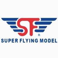Super Flying Model