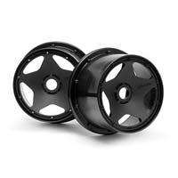 Large Scale Wheels